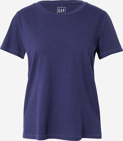 GAP Shirt in de kleur Navy, Productweergave