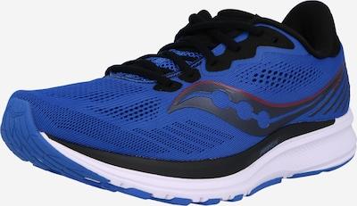 Sneaker de alergat 'RIDE 14' saucony pe albastru / negru, Vizualizare produs