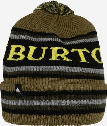 BURTON Spordimüts, värv roheline
