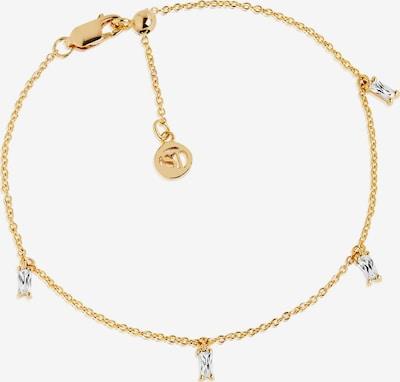 Sif Jakobs Armband in goldgelb / silber, Produktansicht