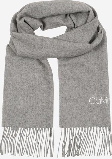 Calvin Klein Schal in grau, Produktansicht