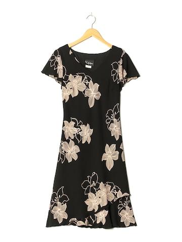 S.L. Fashion Dress in S-M in Black