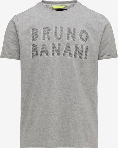 BRUNO BANANI Shirt in de kleur Grijs, Productweergave
