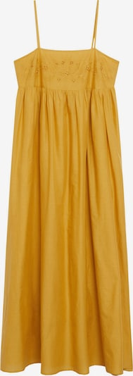 MANGO Ljetna haljina 'Adele' u senf, Pregled proizvoda