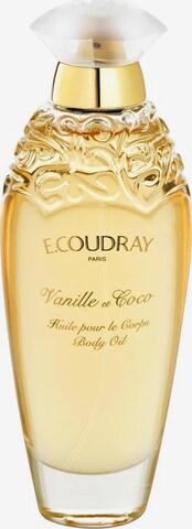 E. Coudray Bath Oil in