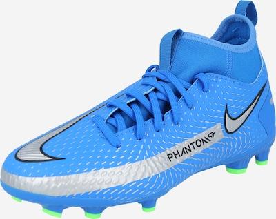NIKE Calzado deportivo 'Phantom GT Academy' en azul real / negro / plata, Vista del producto
