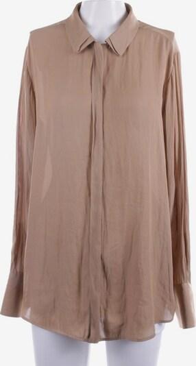 HUGO BOSS Bluse / Tunika in XL in hellbraun, Produktansicht