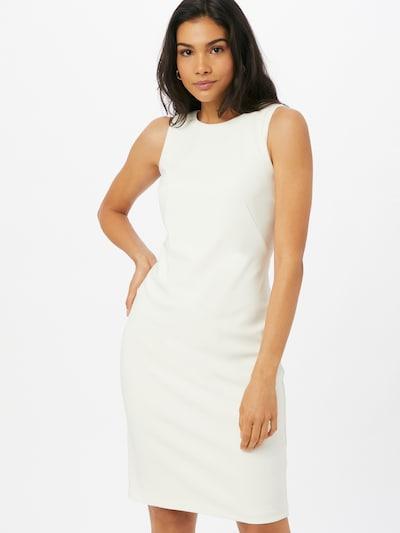 Lauren Ralph Lauren Kleid 'DARIAN' in weiß, Modelansicht