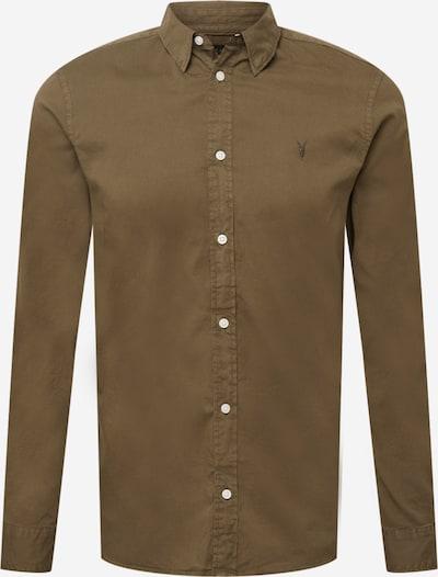 AllSaints Košile 'Hawthorne' - khaki, Produkt