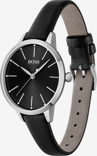 BOSS Casual Analog Watch in Black, Item view