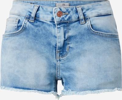 LTB Shorts 'Pamela' in blue denim, Produktansicht