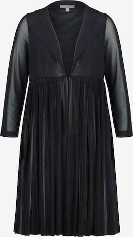 Veste mi-saison Ulla Popken en noir