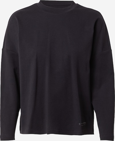 Tricou Marc O'Polo pe negru, Vizualizare produs
