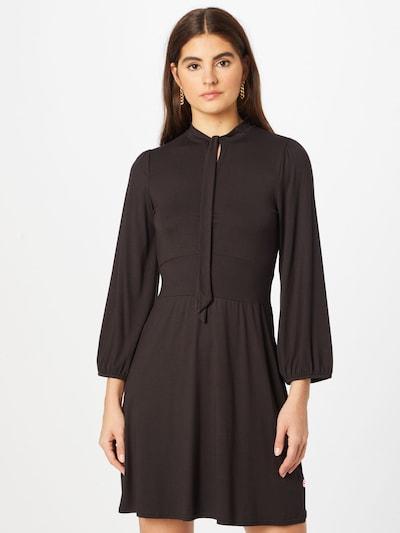 Blutsgeschwister Dress 'High Spirits' in Black, View model