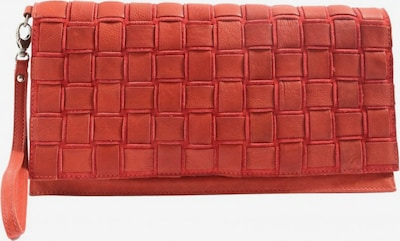 Marc O'Polo Clutch in One Size in rot, Produktansicht