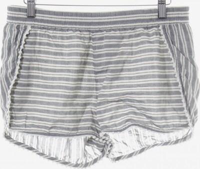 Madewell Hot Pants in S in hellbeige / rauchgrau, Produktansicht