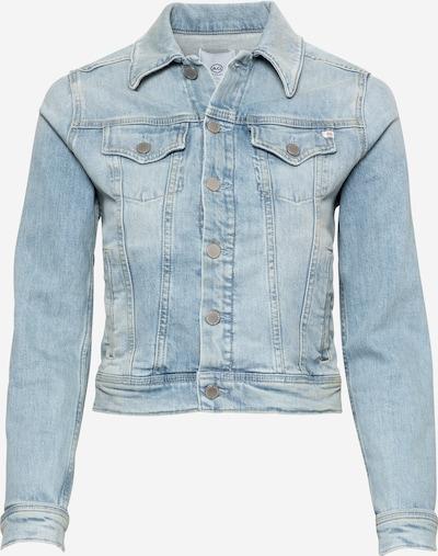 AG Jeans Veste mi-saison 'Robyn' en bleu clair, Vue avec produit