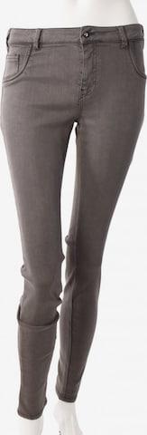 Met Skinny Jeans in 25-26 in Grau
