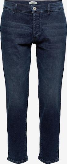 ESPRIT Jeans in de kleur Donkerblauw, Productweergave