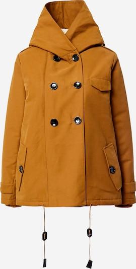 Rudeninis-žieminis paltas 'Sandison' iš sessun , spalva - medaus spalva, Prekių apžvalga