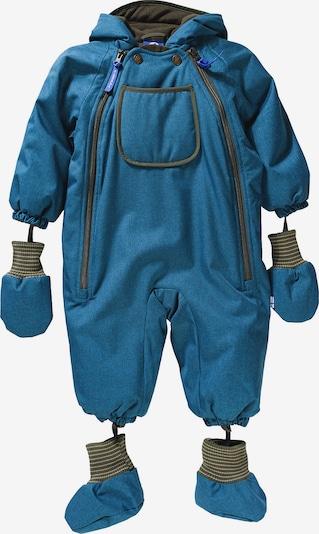 FINKID Overall in blau, Produktansicht