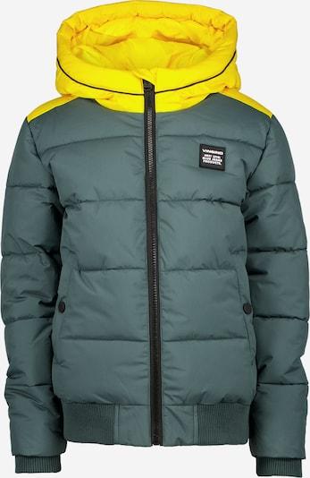 VINGINO Jacke 'Tash' in gelb / grün, Produktansicht