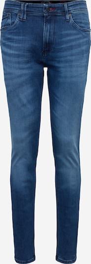 CINQUE Jean 'CIPICE' en bleu clair, Vue avec produit