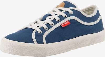 KICKERS Sneaker in blau, Produktansicht