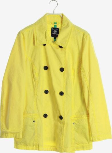 LERROS Jacket & Coat in XL in Yellow, Item view