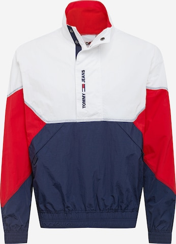 Tommy Jeans Between-Season Jacket in Mixed colors