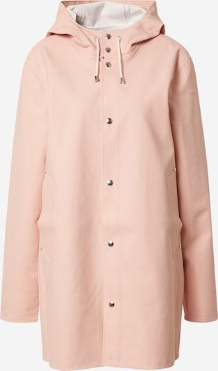 Stutterheim Jacke 'Stockholm' in rosa, Produktansicht