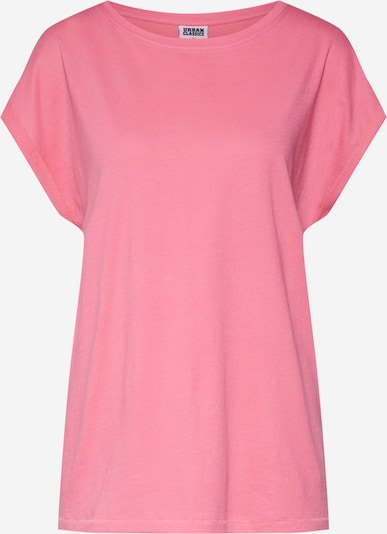 Urban Classics Curvy Tričko - pink, Produkt