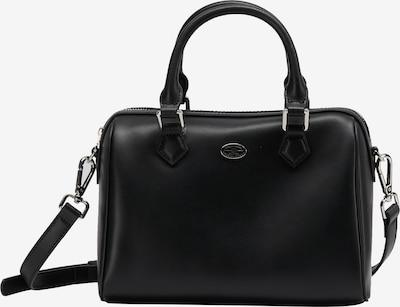 DreiMaster Klassik Tasche in schwarz, Produktansicht