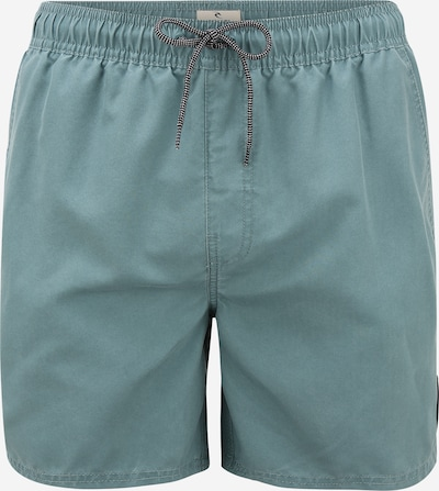 RIP CURL Plavecké šortky - světle zelená / černá / bílá, Produkt