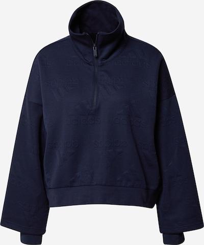 ADIDAS PERFORMANCE Sportief sweatshirt in de kleur Marine, Productweergave