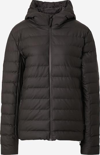 RAINS Chaqueta de invierno en negro, Vista del producto