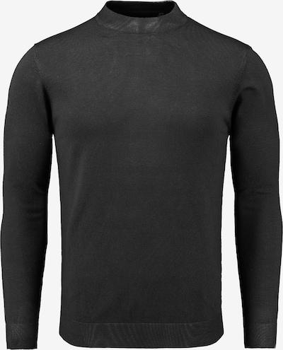 Pullover 'WILLI' Key Largo di colore nero, Visualizzazione prodotti
