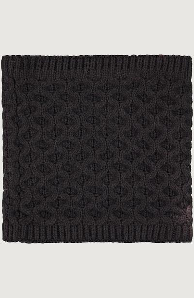 O'NEILL Sjaal 'Nora' in de kleur Zwart, Productweergave