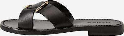 MANGO Sandalette 'Saki' in schwarz, Produktansicht