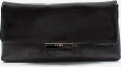 Picard Clutch in One Size in schwarz, Produktansicht