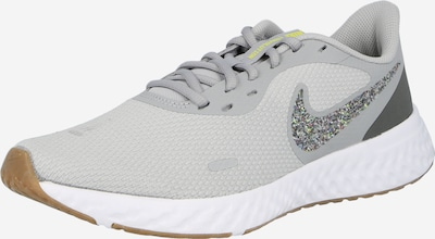 Pantofi sport 'Revolution 5 Premium' NIKE pe gri / gri deschis, Vizualizare produs