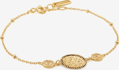 Ania Haie Damen-Armband 'Winged Goddess' in gold, Produktansicht
