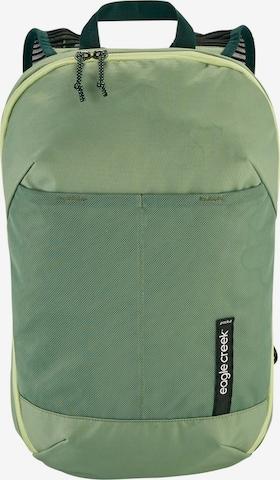 EAGLE CREEK Rucksack 'Pack-It' in Grün