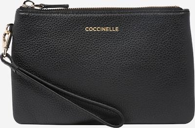 Coccinelle Portemonnee in de kleur Zwart, Productweergave