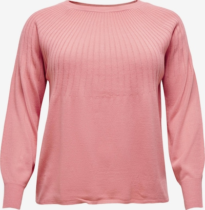 ONLY Carmakoma Pullover 'Ama' i rosé, Produktvisning