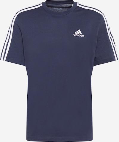 ADIDAS PERFORMANCE Koszulka funkcyjna w kolorze granatowy / białym, Podgląd produktu