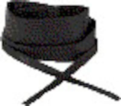 VANZETTI Taillengürtel in schwarz, Produktansicht