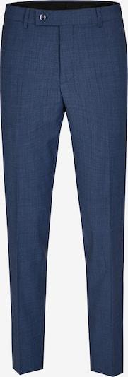 DANIEL HECHTER Bügelfaltenhose in royalblau, Produktansicht
