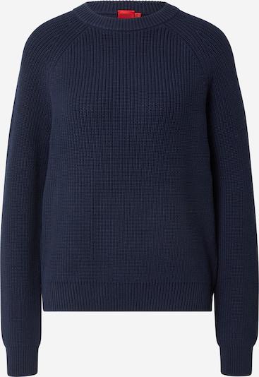 HUGO Sweater 'Shelbyna' in Dark blue, Item view