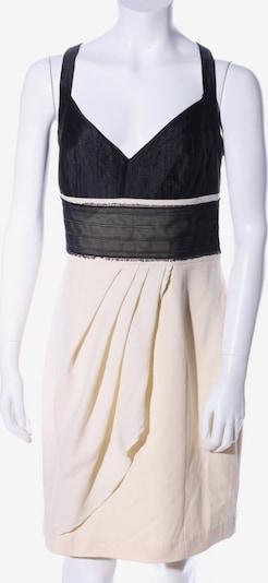 Sonja Kiefer Ballonkleid in S in creme / schwarz, Produktansicht